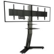 Ekinox Single — Напольная стойка для одного экрана/ТВ