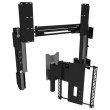 SPS-QA-Механизм для маскировки экранов стеновой панелью с двусторонним поворотом