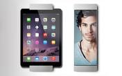 sDock Pro — поворотное настенное крепление для iPad Pro 12″